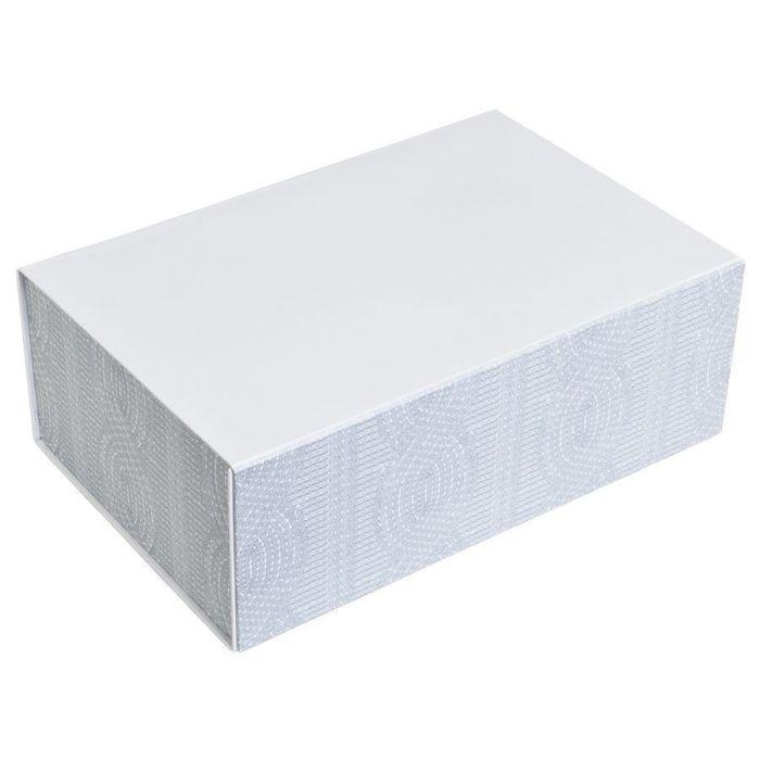 """Упаковка подарочная, коробка """"Irish"""", складная, размер 11х20х30 см"""