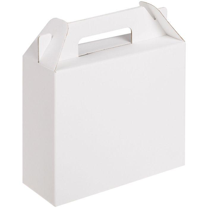 Коробка In Case M, белая