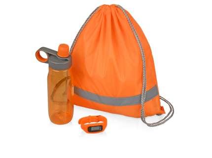 """Подарочный набор """"Giro"""", цвет оранжевый"""
