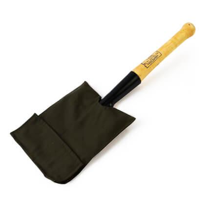 Малая саперная лопата с чехлом