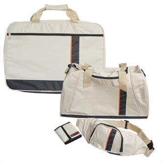 Набор из 4-х сумок в одной