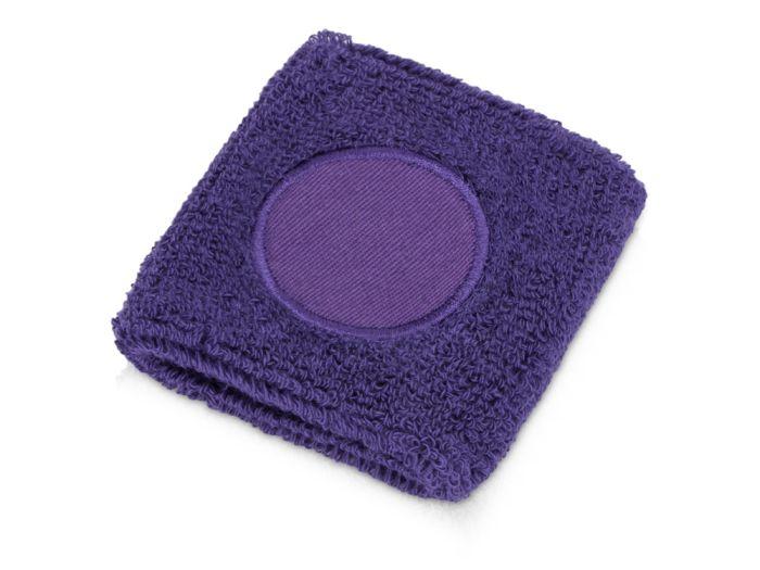 Напульсник Hyper, пурпурный