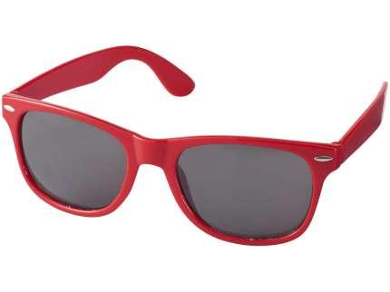 """Очки солнцезащитные """"Sun ray"""", цвет оправы красный"""