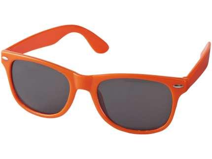 """Очки солнцезащитные """"Sun ray"""", цвет оправы оранжевый"""