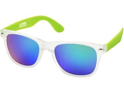 """Солнцезащитные очки """"California"""", цвет лайм"""