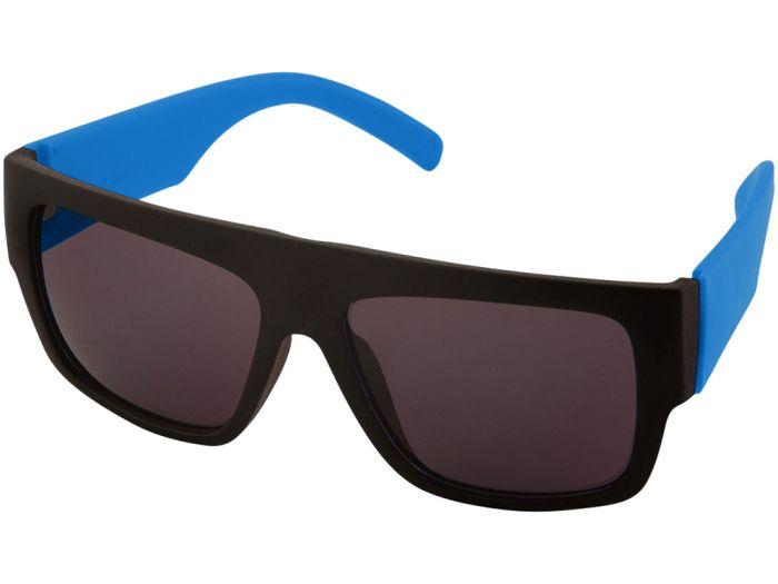 """Солнцезащитные очки """"Ocean"""", цвет дужек голубой"""