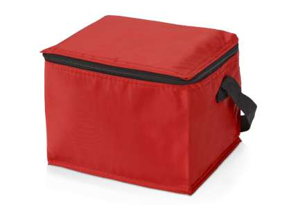 "Сумка-холодильник ""Ороро"", красная"