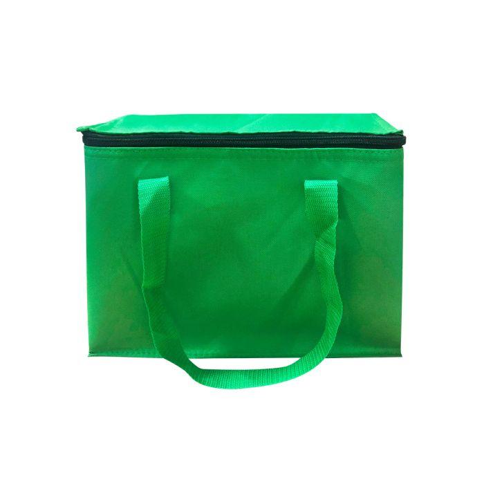 Сумка-холодильник Гренландия - Зеленый FF