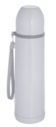 Термос Color 500, белый