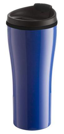 Термостакан (кружка) Maybole, 450 мл, цвет синий