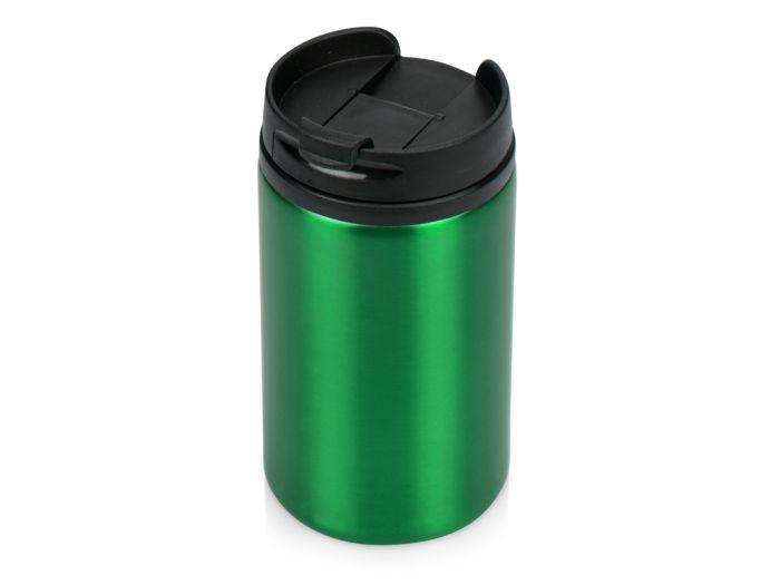 Термокружка  Jar 250 мл, зеленый