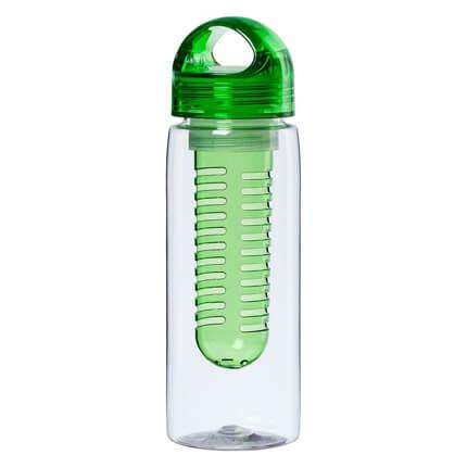 Бутылка для воды Taste, 700 мл, светло-зеленая