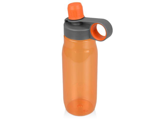 "Бутылка для воды ""Stayer"", емкость 650 мл, цвет оранжевый"