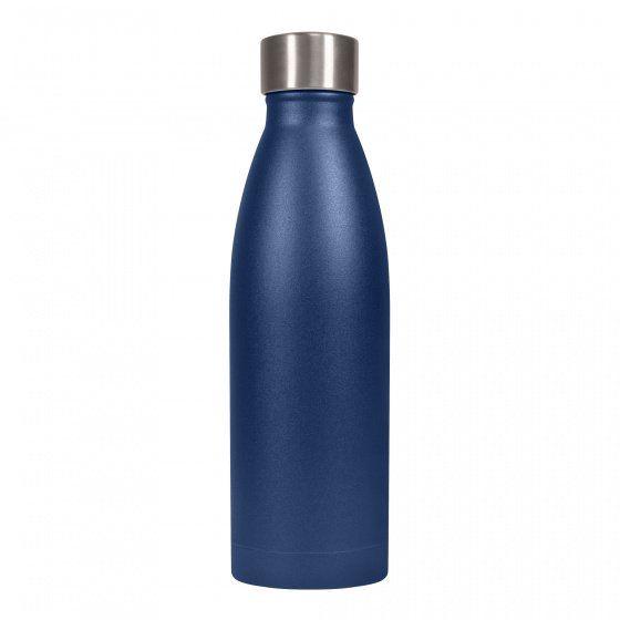 Термобутылка вакуумная герметичная Portobello, Fresco, 500 мл, цвет синий
