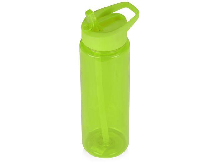 """Бутылка для воды """"Speedy"""", объём 700 мл, цвет красный"""