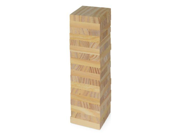"""Игра из дерева """"Tower 54"""""""