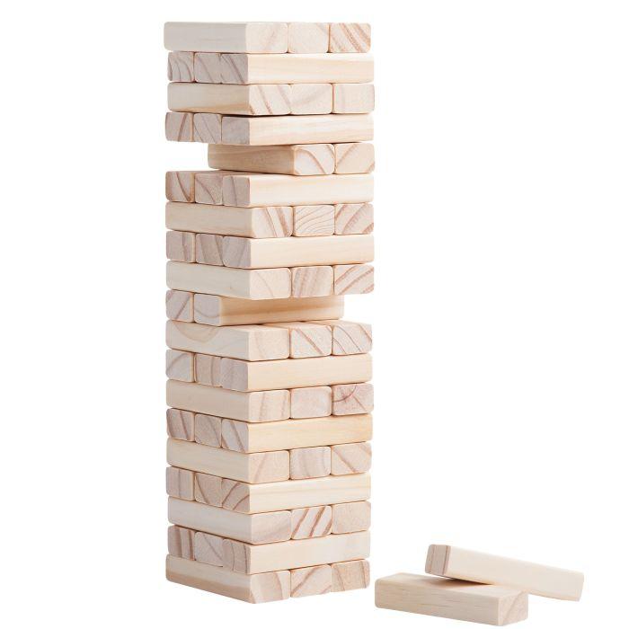 """Игра """"Деревянная башня"""", большая"""