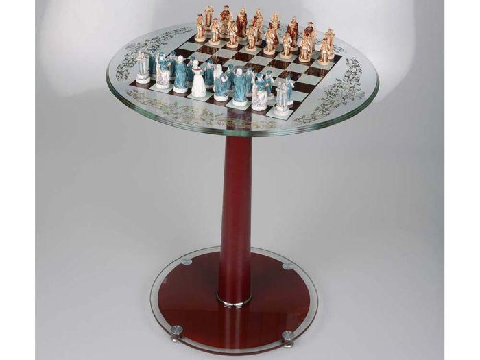 Шахматы Людовик XIV