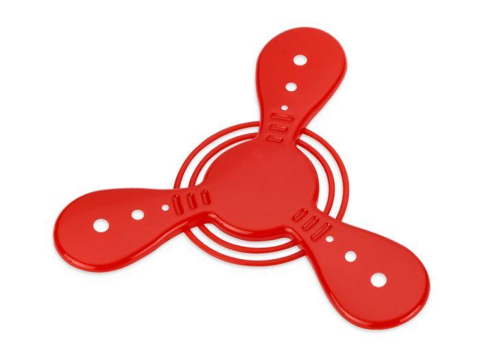 """Летающий диск """"Фрисби"""", цвет красный"""