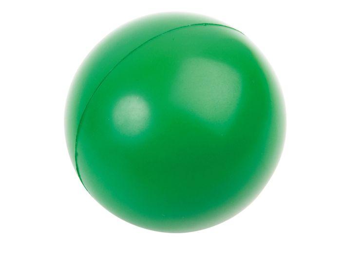 """Мячик-антистресс """"Малевич"""", цвет зелёный"""