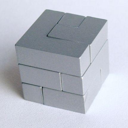 """Пазл """"I-cube"""""""