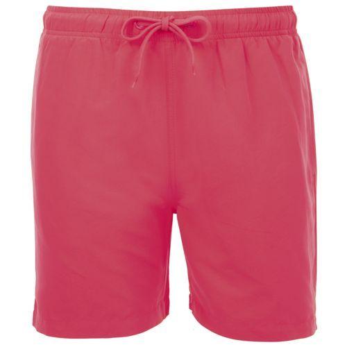 Шорты мужские Sandy, розовый неон (L)
